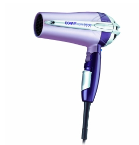 Conair 1875 Watt Ion Shine Multi-Setting Styler