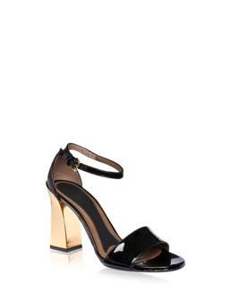 Marni Marni Runway Mary Jane Heels
