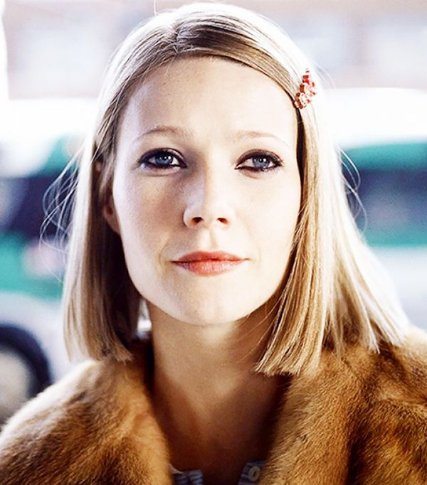 1. Margot Tenenbaum from The Royal Tenenbaums