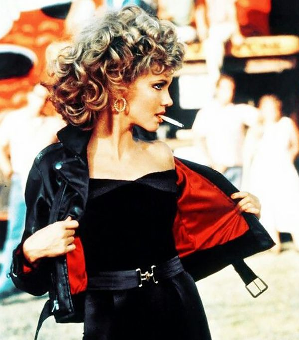 5. Sandy from Grease