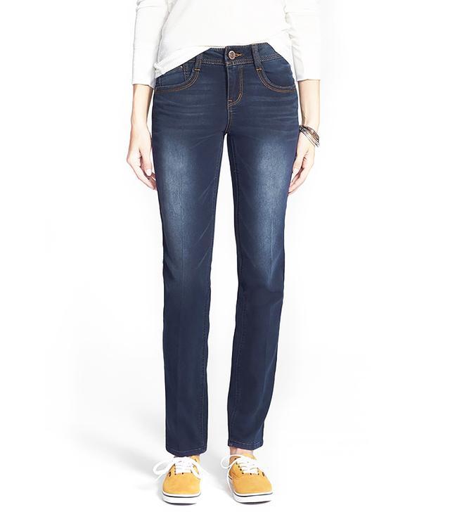 Jolt Girlfriend Jeans