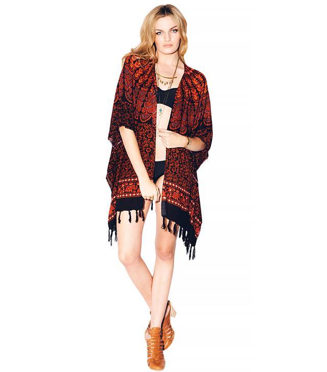 Cleobella Kimono Shawl