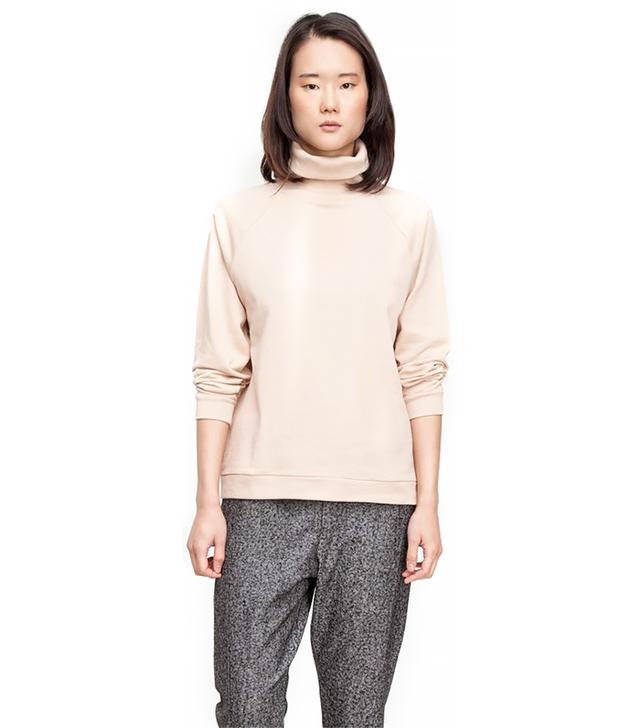 Base Range Turtleneck Sweater
