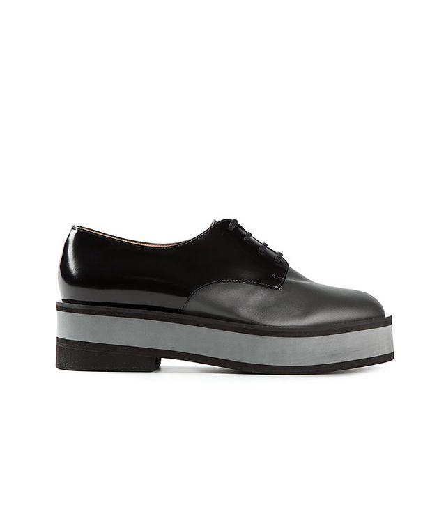 Robert Clergerie Loris Platform Shoes