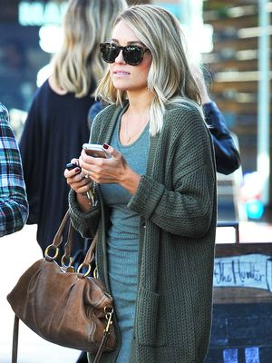 Hurry! Lauren Conrad's Sweater and Dress Are On Sale