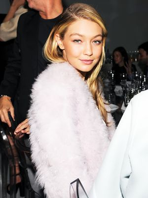 Gigi Hadid's Complete Guide to Dressing for a Night Out