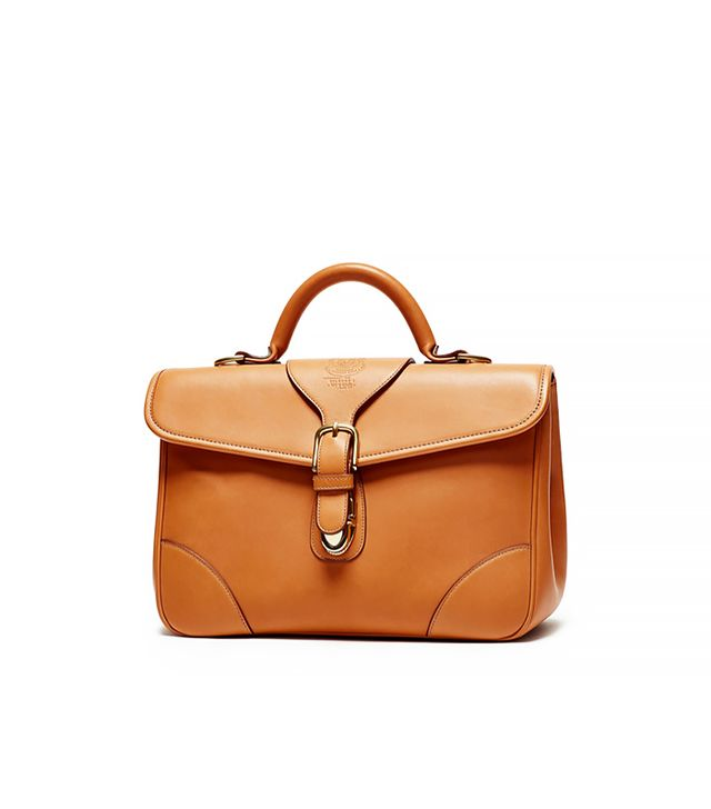 Ghurka Tilbury I No. 126 Bag