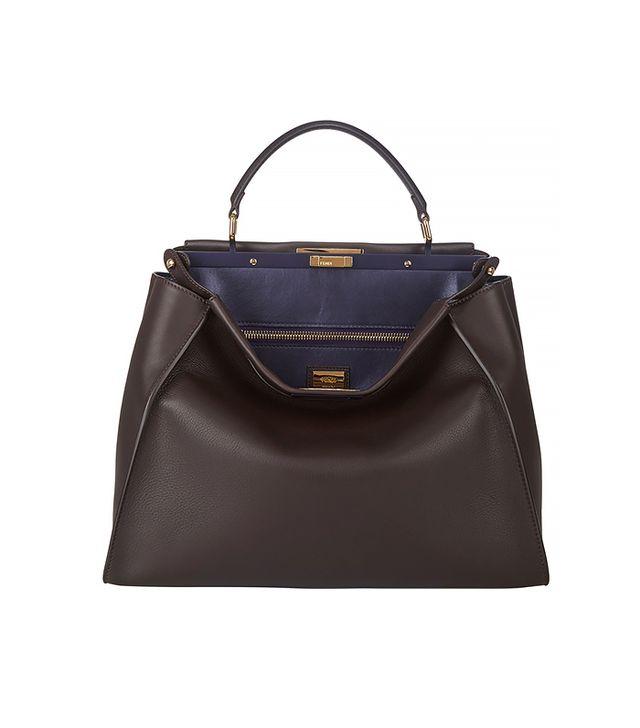 Fendi Large Peekaboo Bag
