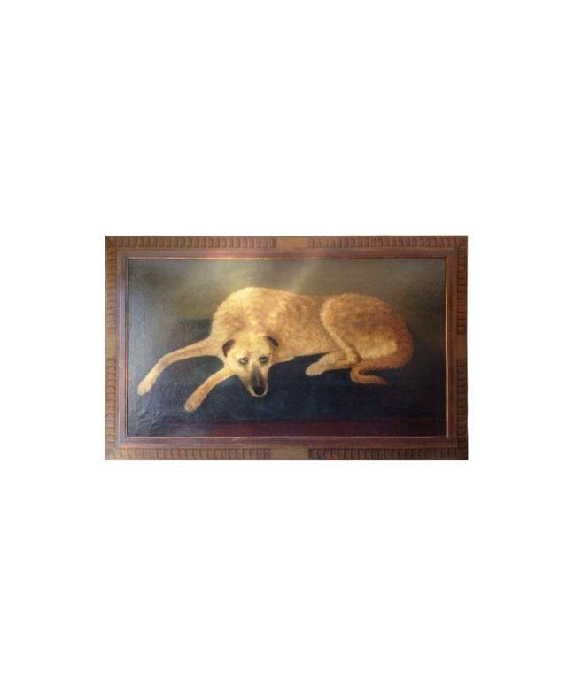 Estée Lauder Dog Portrait 1983