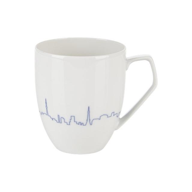 Rosenthal BIG Cities Mug