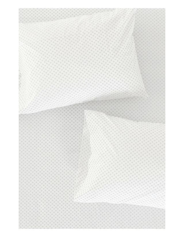 Assembly Home Circle Dot Pillowcase Set