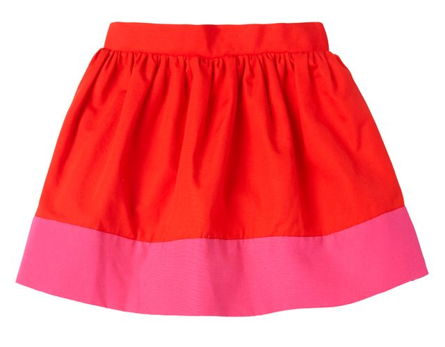Kate Spade New York ? GapKids Colorblock Skirt