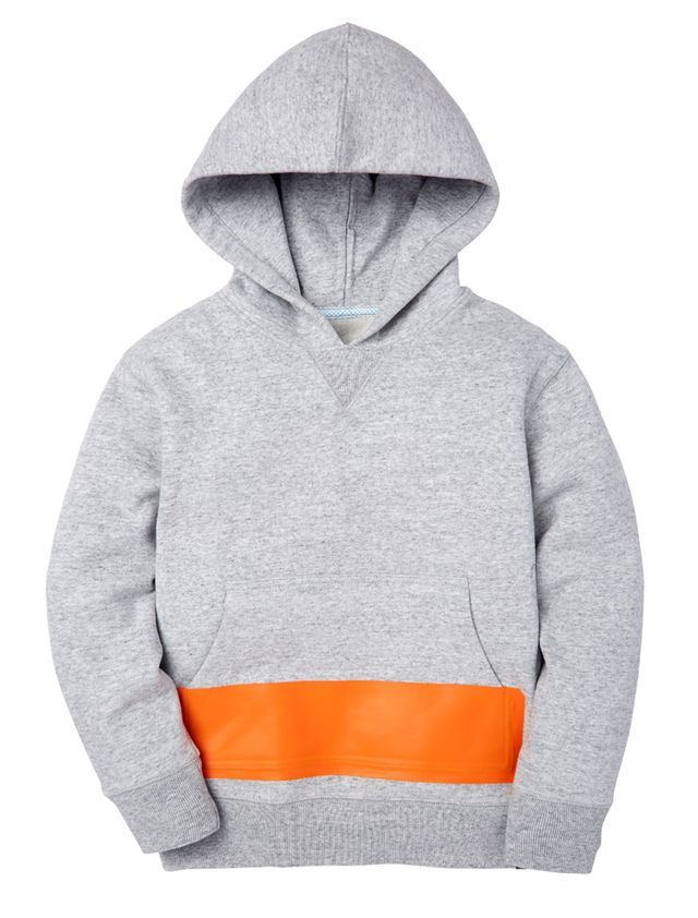 JACK SPADE ? GapKids Coated Pocket Hoodie