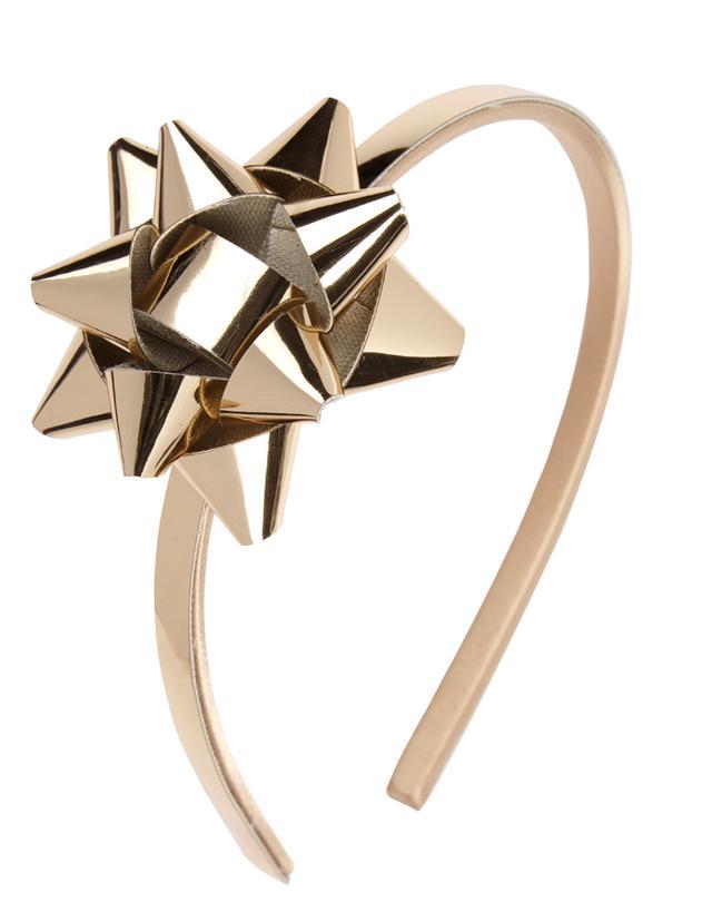 Kate Spade New York ? GapKids Gift Bow Headband