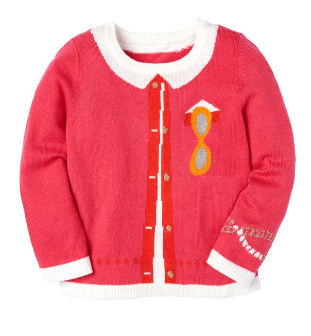 Kate Spade New York ♥ GapKids Graphic Sweater