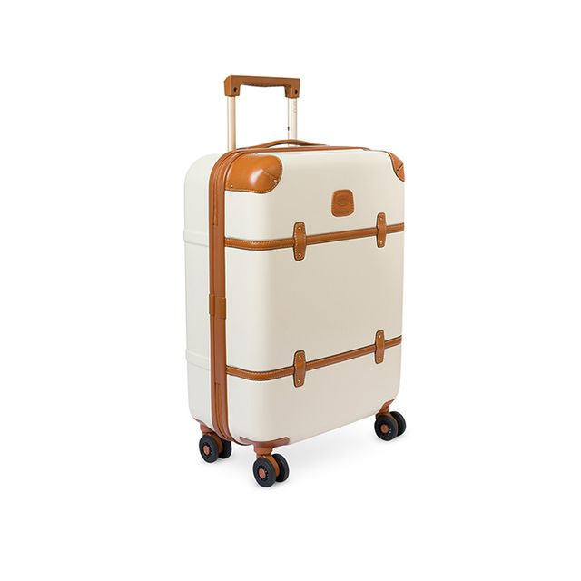Bric's Bellagio 21'' Carry On Spinner Trolley