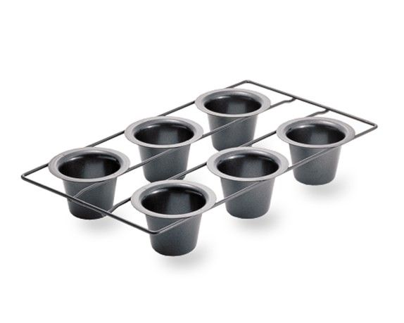 Williams-Sonoma Nonstick Popover Pan