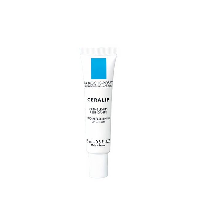La Roche Posay Ceralip Lipid-Replenishing Lip Cream