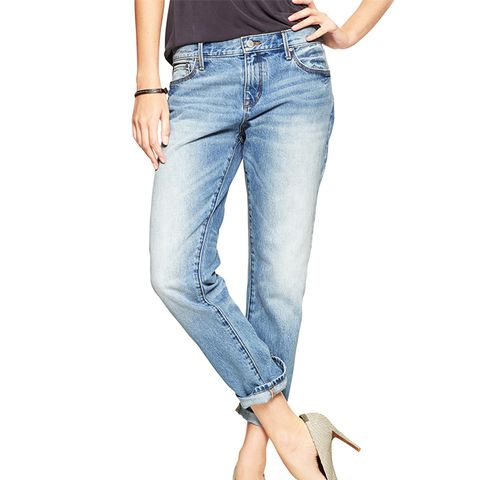 Is This New Denim Style Replacing Your Skinny Jeans Whowhatwear Uk