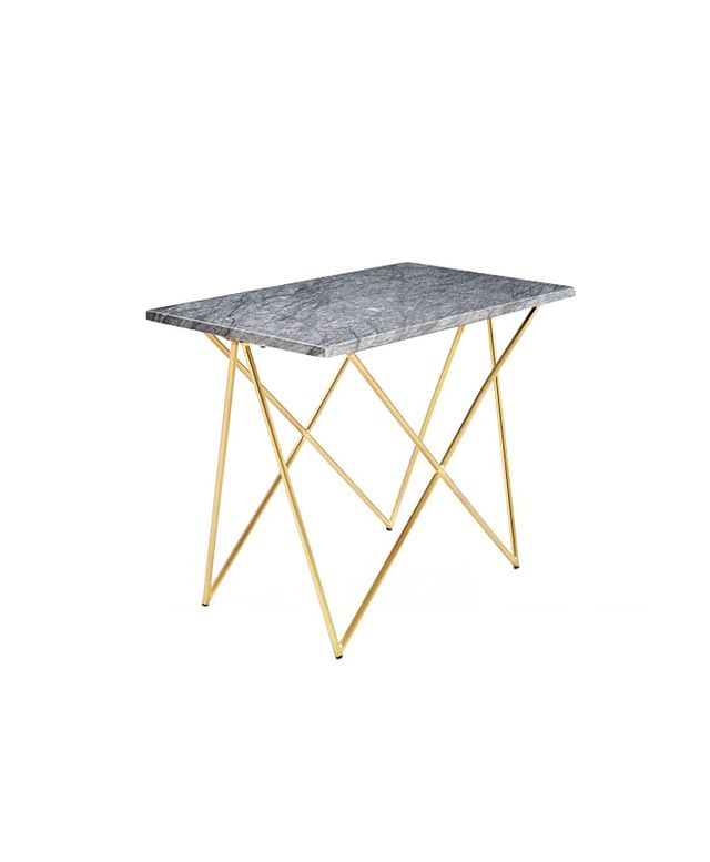 West Elm Waldorf Side Table