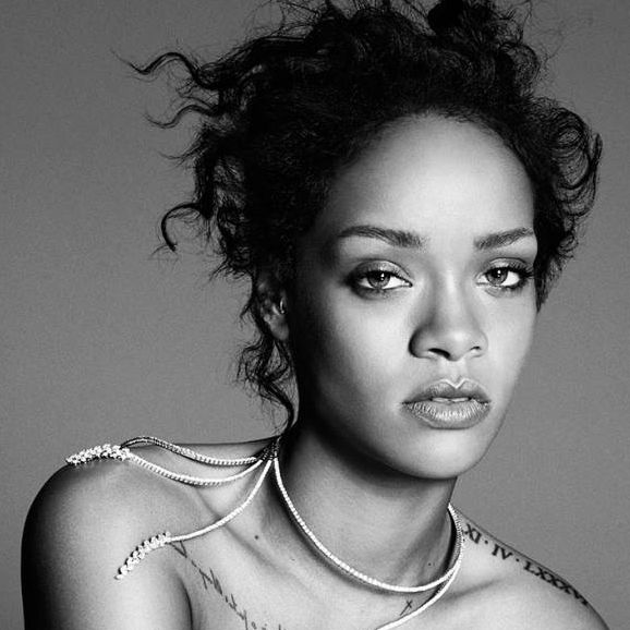 This New Rihanna Shoot Might Just Be Her Best Ever