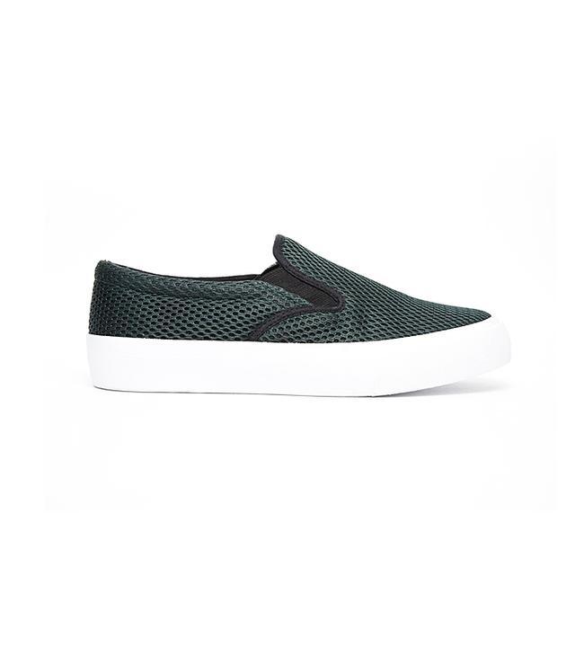 ASOS Dialog Mesh Sneakers