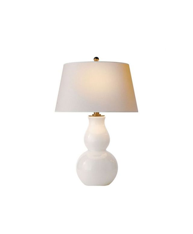 Visual Comforts Studio 1 Gourd Table Lamp