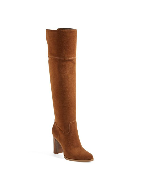 MICHAEL Michael Kors Regina Over the Knee Boots