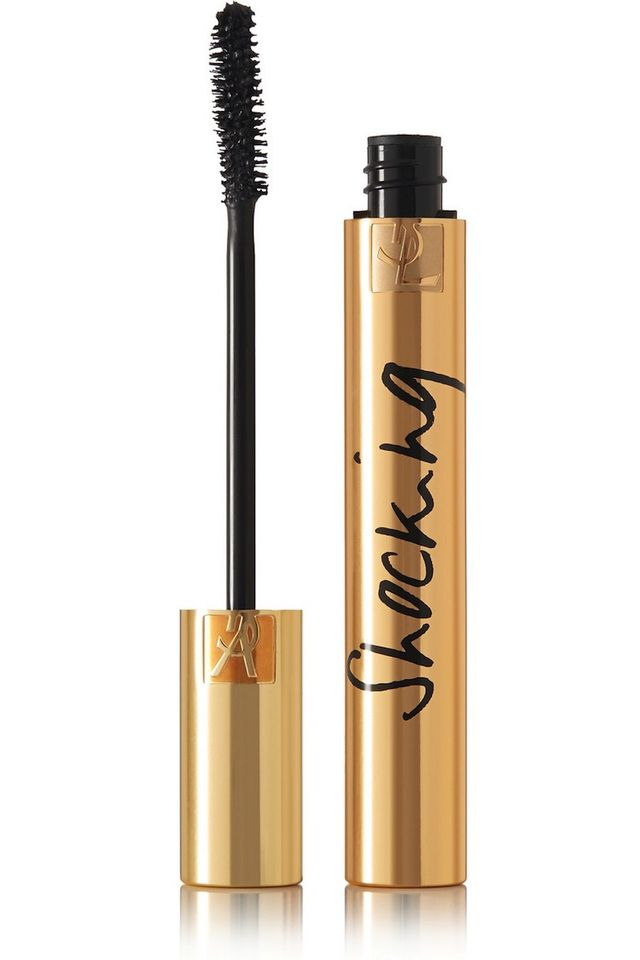 Yves Saint Laurent Beauty Volume Effet Faux Cils Shocking Mascara - 1 Deep Black