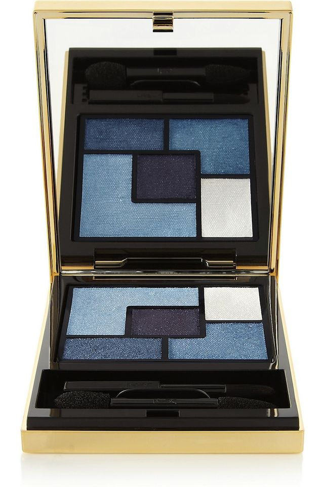 Yves Saint Laurent Beauty Couture Palette Eyeshadow - 6 Rive Gauche