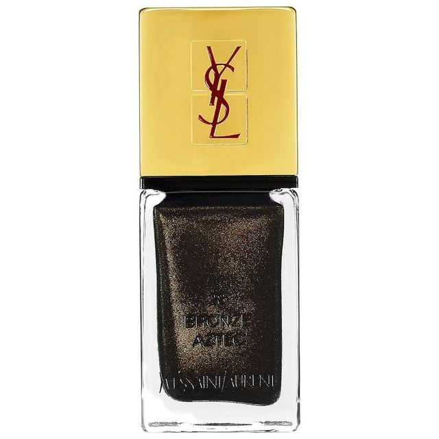 Yves Saint Laurent LA LAQUE COUTURE Nail Lacquer