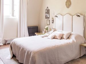 Shop the Room: A Dreamy French Bedroom