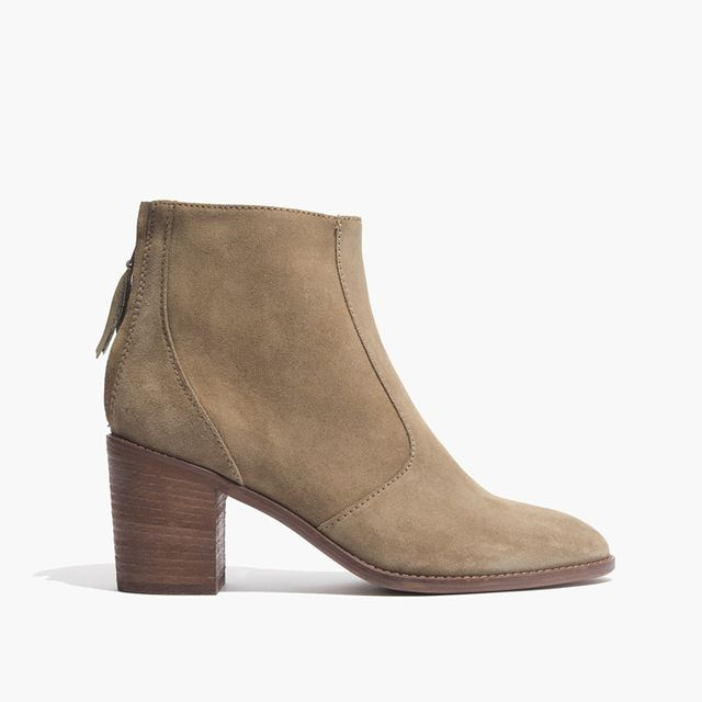 Madewell The Ames Boots