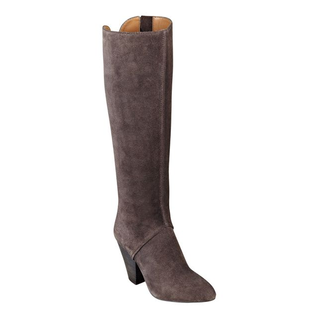 Nine West Dude Tall Boots
