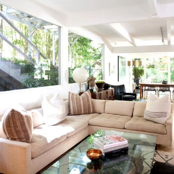 Jason Bateman Lists His LA Home—and It's Ridiculously Stylish
