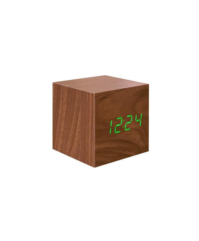 MoMA Store Cube Clock