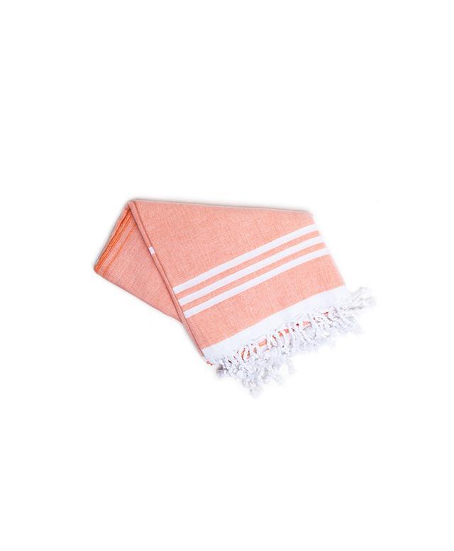 Poketo Turkish Pestemal Towel