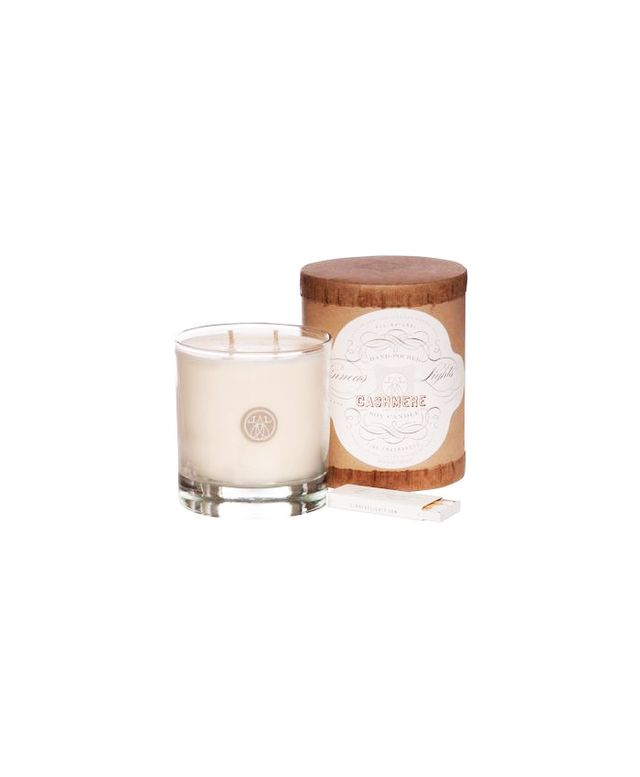 Linnea's Lights Cashmere Candle
