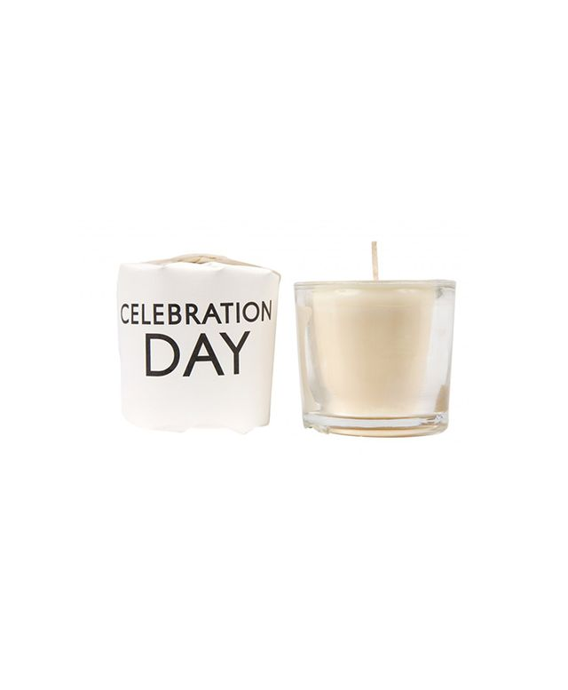 Tatine Candles Celebration Day Candle