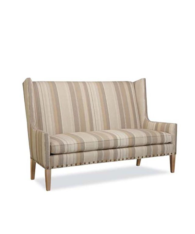 "Lee Industries Loveseat ""3914-02"""
