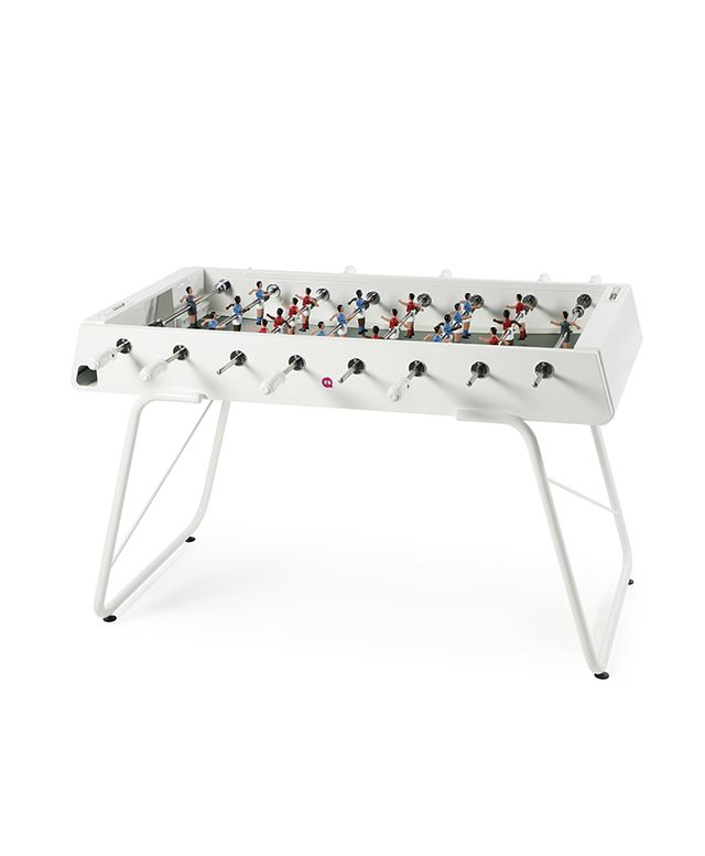 RS Barcelona Foosball Table