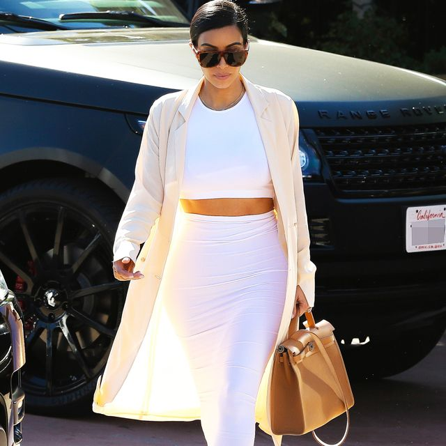 Kim Kardashian's 11 Best Shoe Looks Ever