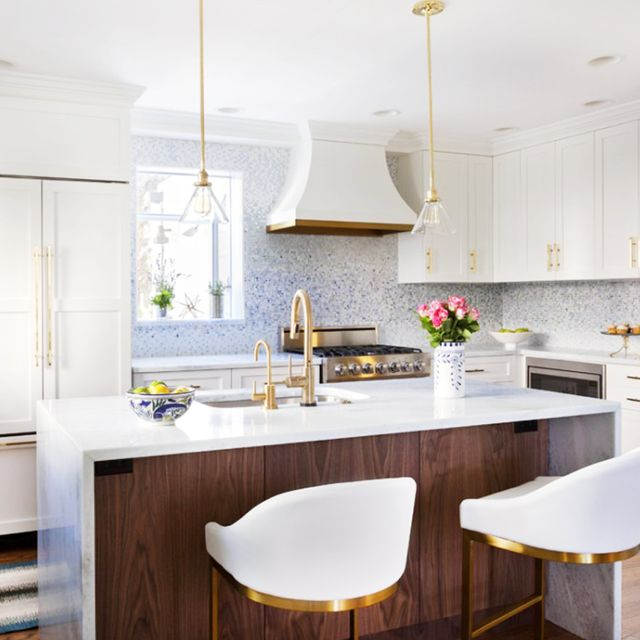 Before and After: A Teeny-Tiny Kitchen Gets a Stunning Makeover
