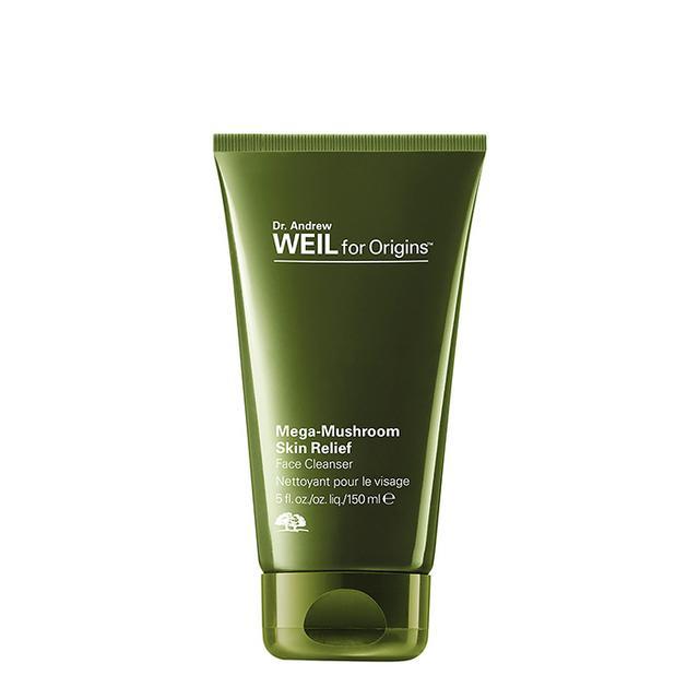 Dr. Andrew Weil For Origins(TM) Mega-Mushroom Skin Relief Face Cleanser 5 oz/ 150 mL