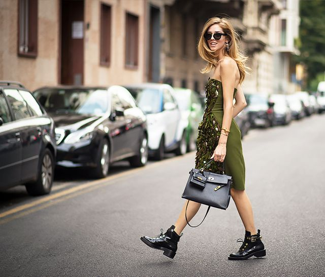 Why Ankle Boots Are Actually the Perfect Going-Out Shoe