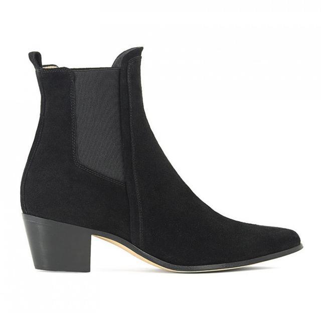 Iro Kate Bottine Boots
