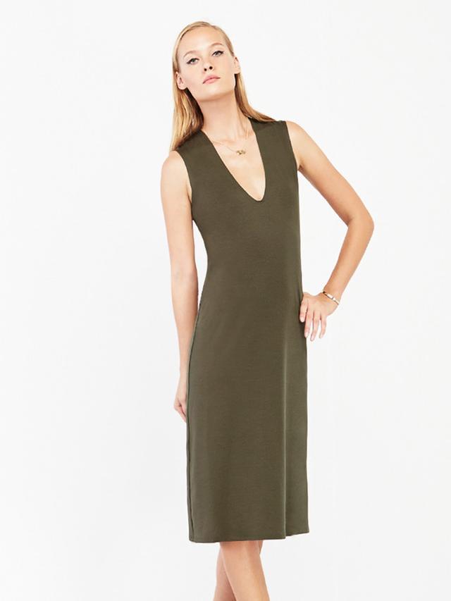 The Reformation Tamara Dress