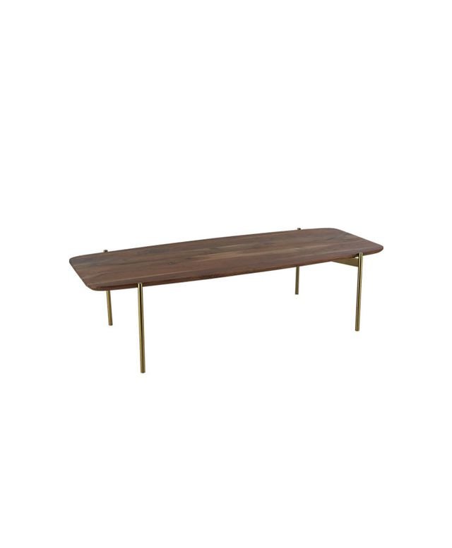 CB2 Coffee Table