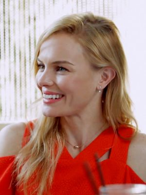 Kate Bosworth Shares Her Most Embarrassing Red Carpet Moment