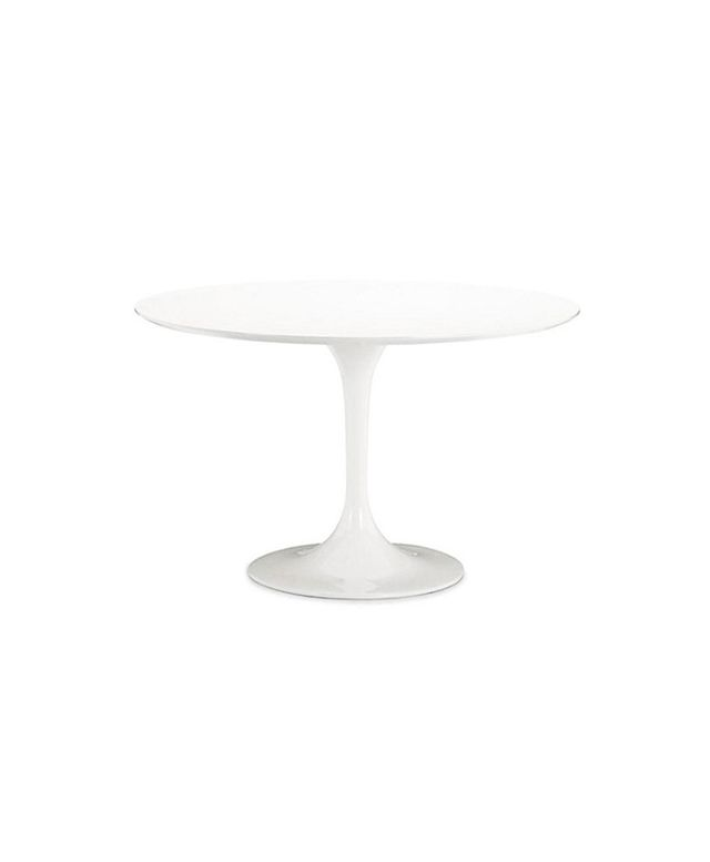 Dot & Bo White Tulip Table